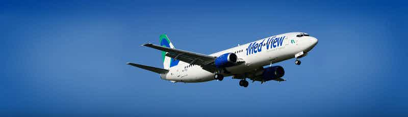 Med-View Airline flights