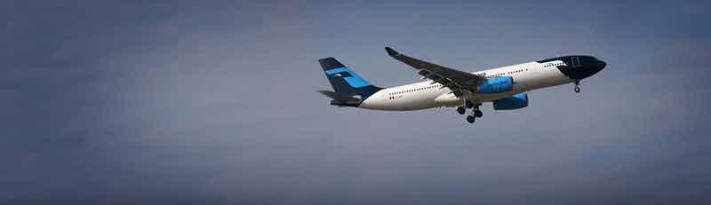 Mexicana flights