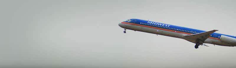 Midwest Airlines flights