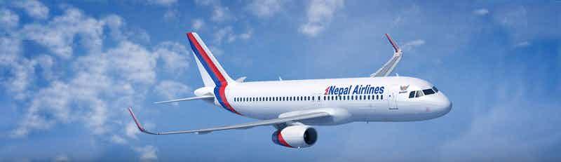 Nepal Airlines flights