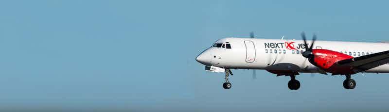 NextJet flights