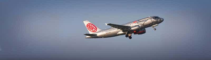 NIKI flights