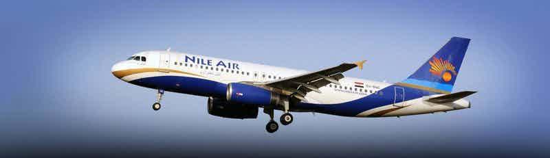 Nile Air flights