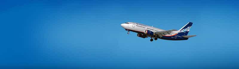 Nordavia flights