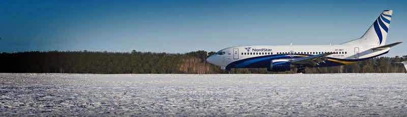 NordStar flights