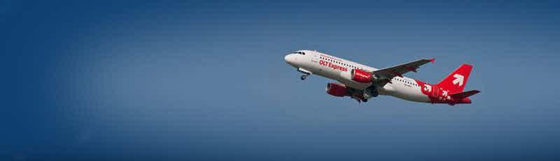 olt flights