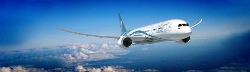 Oman Air flights