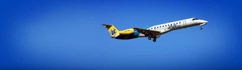 pbair flights