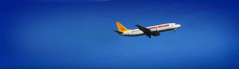 Pegasus Asia flights