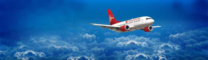 Peruvian Airlines flights