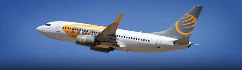 Primera Air Nordic flights