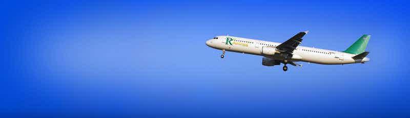 R-Airlines flights