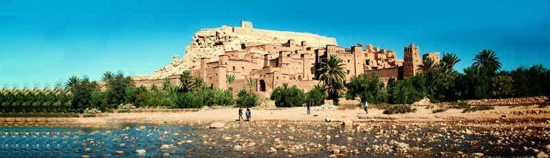 Regional Airlines Morocco flights