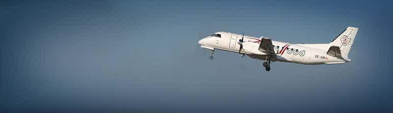 Robin Hood Aviation flights