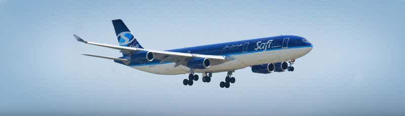 SAFI Airways flights