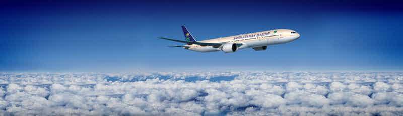 Saudia flights