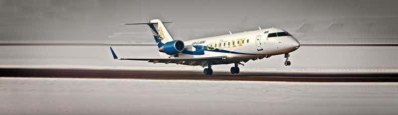 SCAT Airlines flights