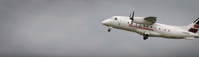 Scot Airways flights