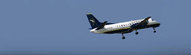 Seaborne Airlines flights
