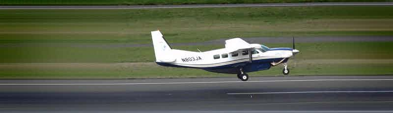 SeaPort Airlines flights