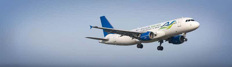Sky Angkor Air flights