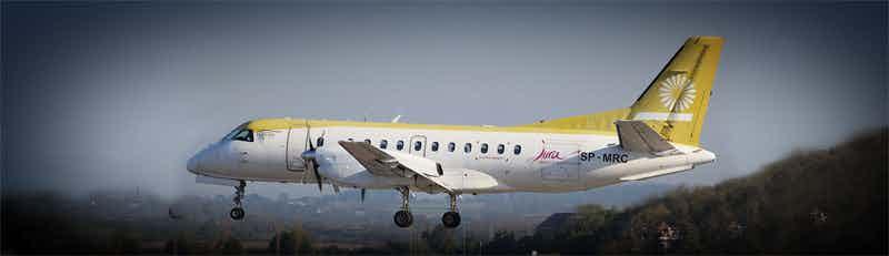 SkyTaxi flights