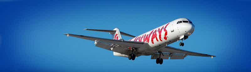 Skyways Express flights