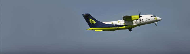 SkyWork Airlines flights
