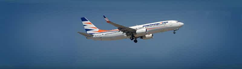 SmartWings flights