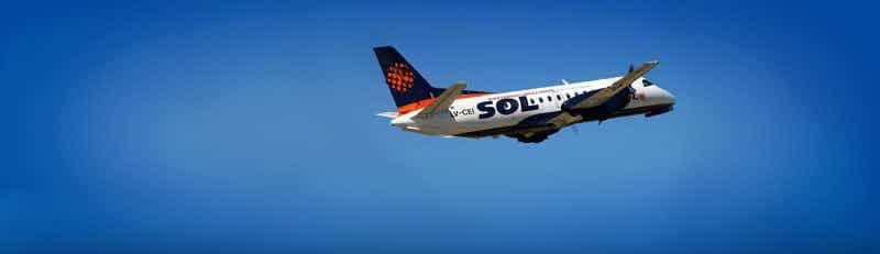 SOL Linas Aereas flights