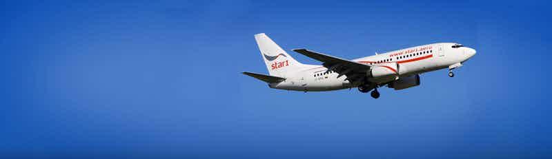 Star1 Airlines flights