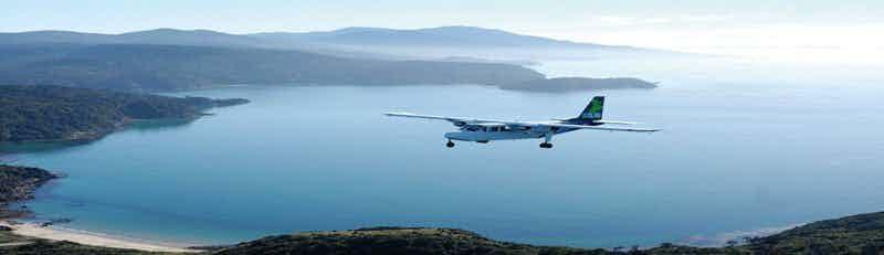 Stewart Island Flights flights
