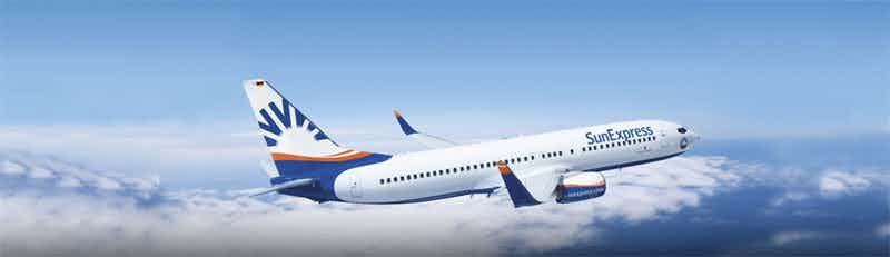 SunExpress Germany flights