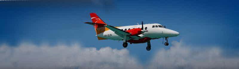 Sunrise Airways flights