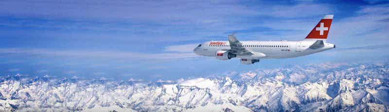 Swiss International Airlines flights