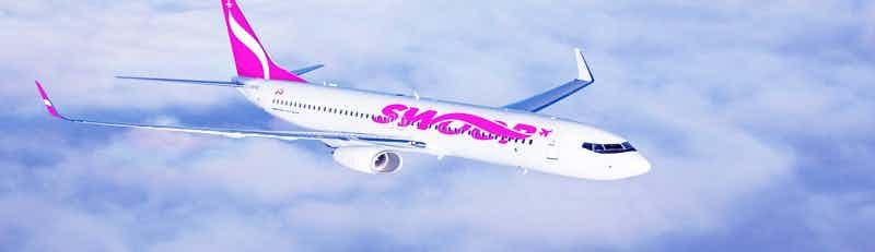Swoop flights