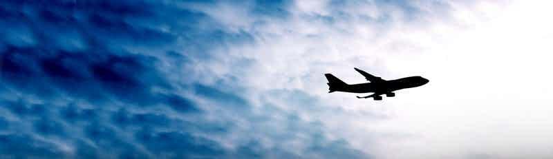 Ten-Airways flights