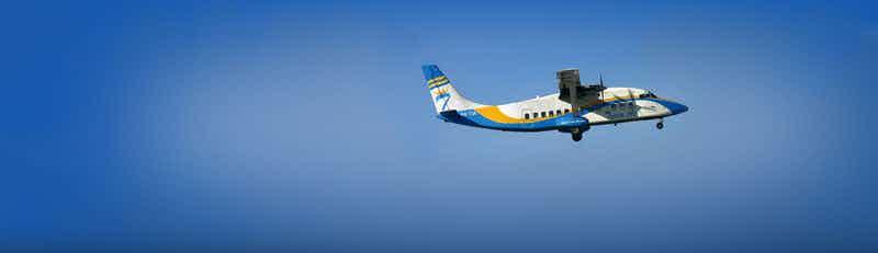 Tiara Air flights