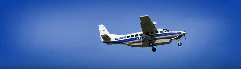 Tradewind Aviation flights
