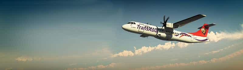 transasia-airways flights