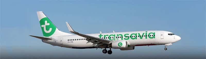 Transavia France flights