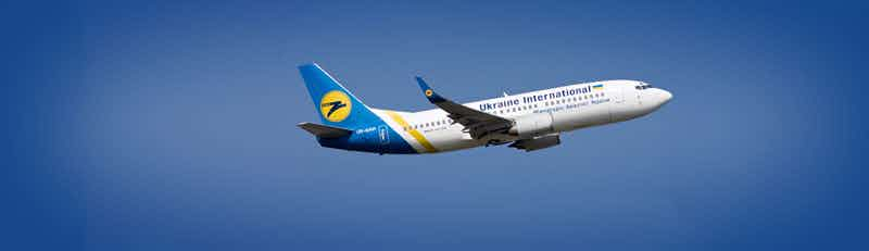 Ukraine International Airlines flights