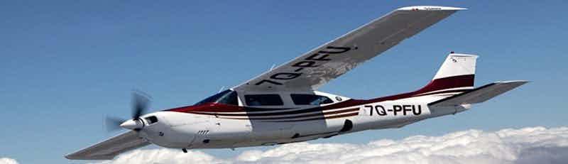 Ulendo Airlink flights