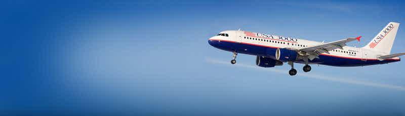 USA 3000 flights