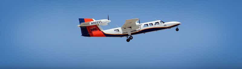 Vieques Air Link flights