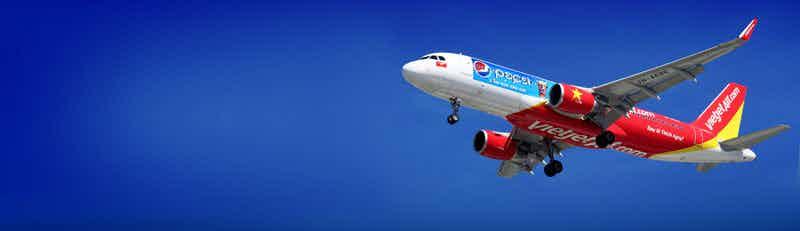 VietJet Air flights