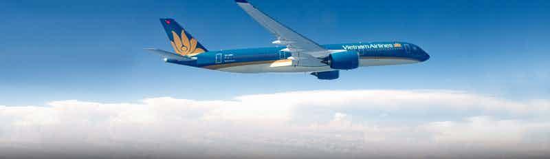 Vietnam Airlines flights
