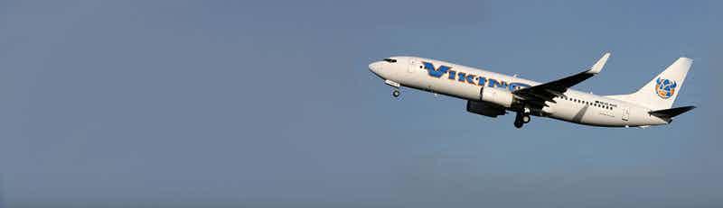 Viking Hellas flights
