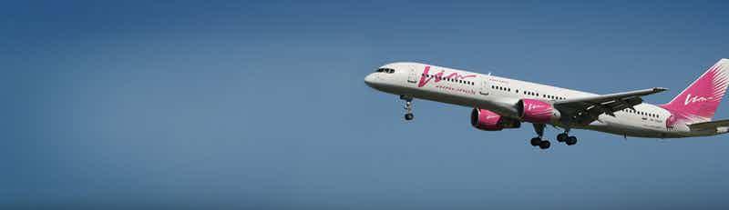 VIM Airlines flights