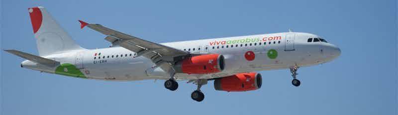 VivaAerobus flights
